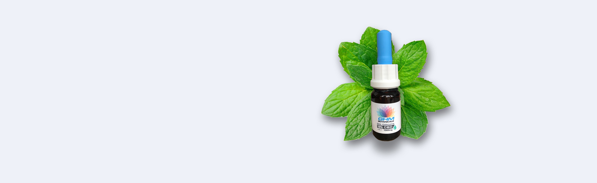 Mint Flavored CBD Oil